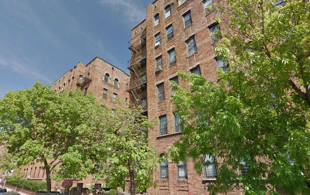 1 Bedroom Apartment For Rent 47th Avenue In Sunnyside Ny